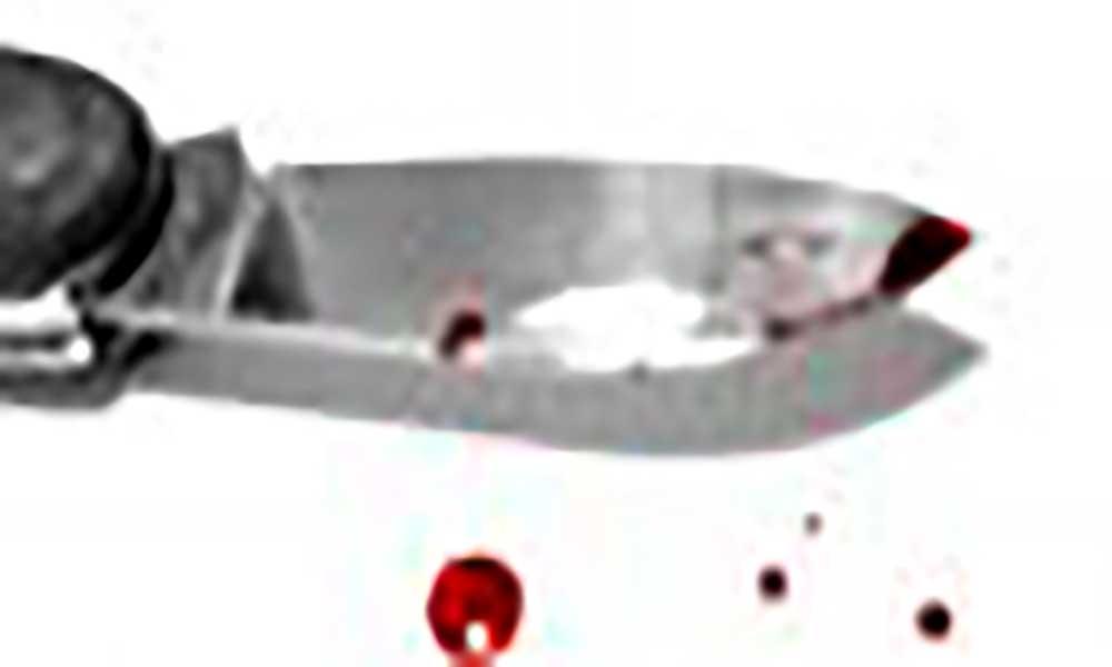 São Salvador do Mundo: Jovem morto a facada