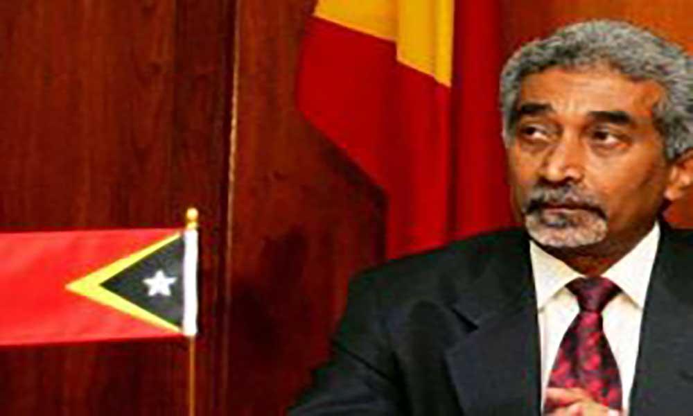 Timor-Leste: Fretilin considera resultado das eleições