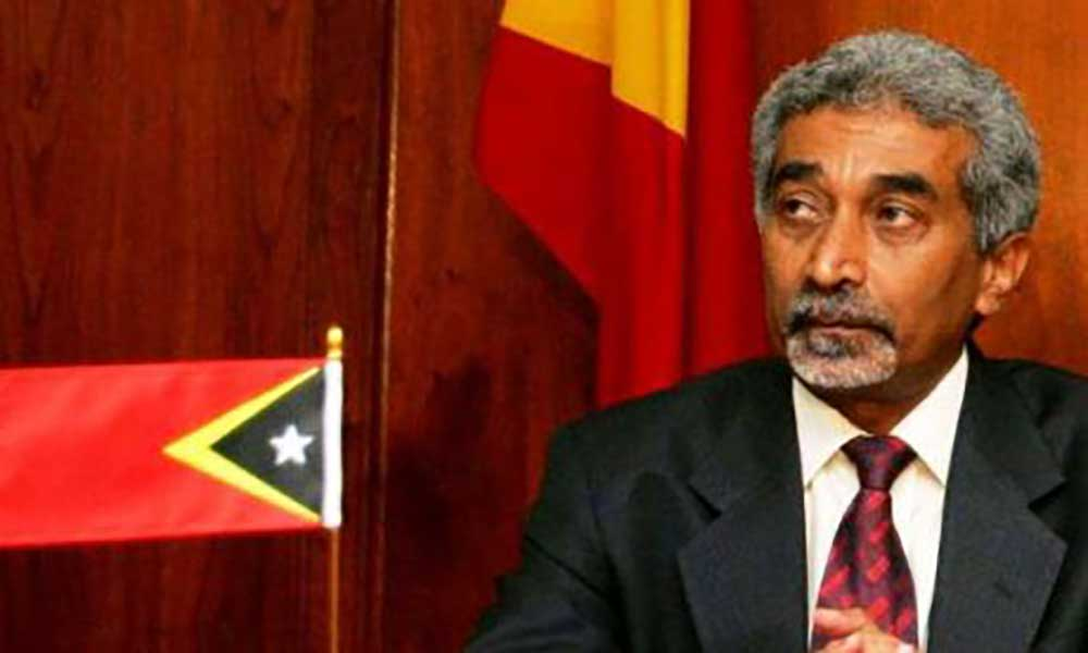 """Timor-Leste: Fretilin considera resultado das eleições """"ilegítimo"""""""
