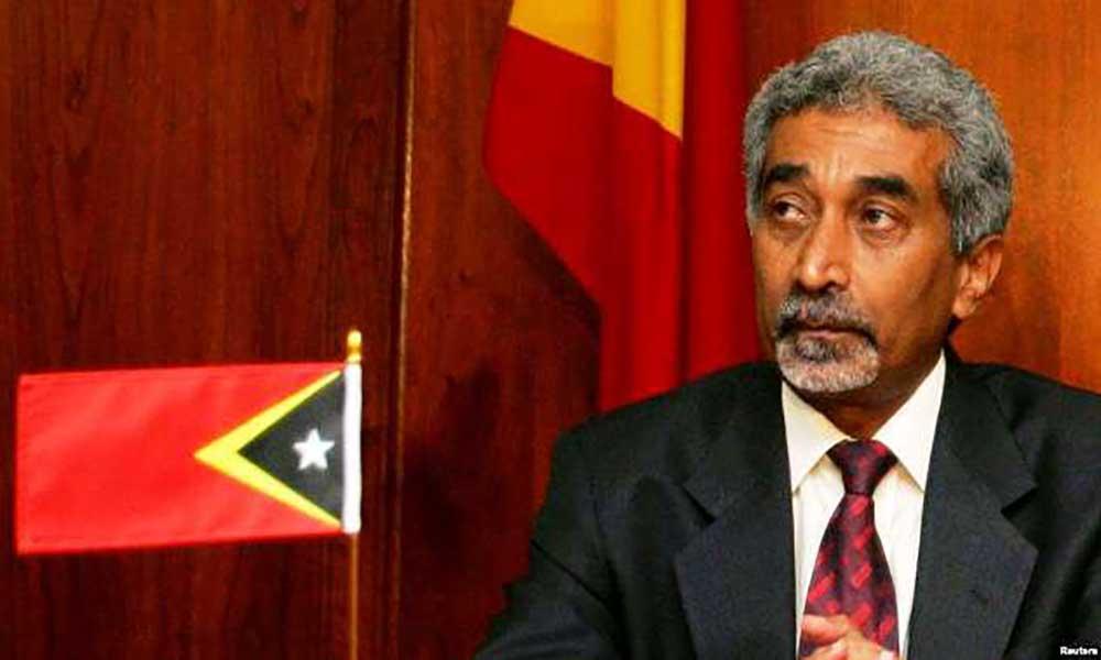 Timor-Leste: Fretilin chama PLP e KHUNT para plataforma de governação
