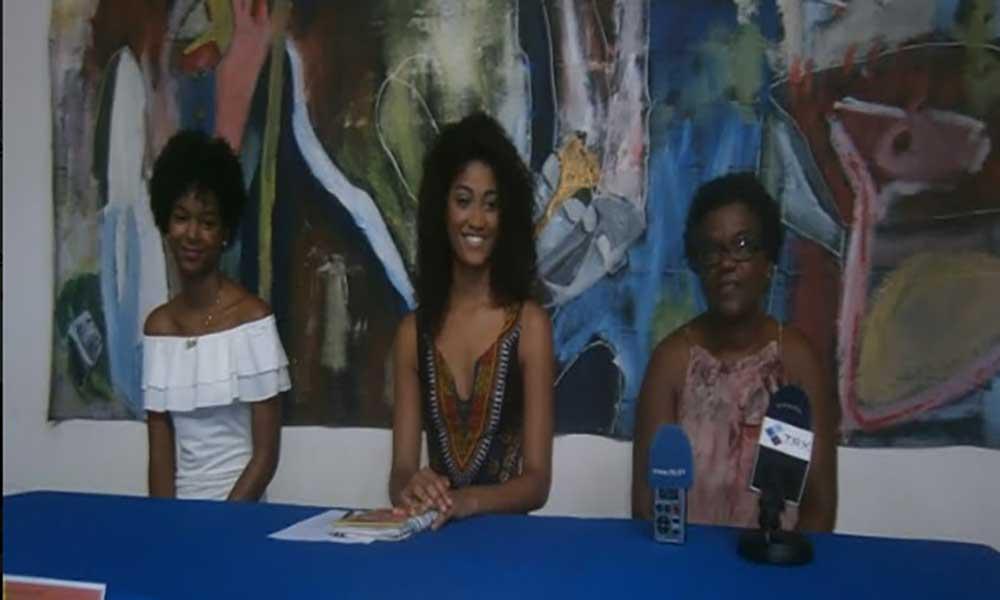 Miss Cabo Verde vai apoiar meninas com Síndrome de Down