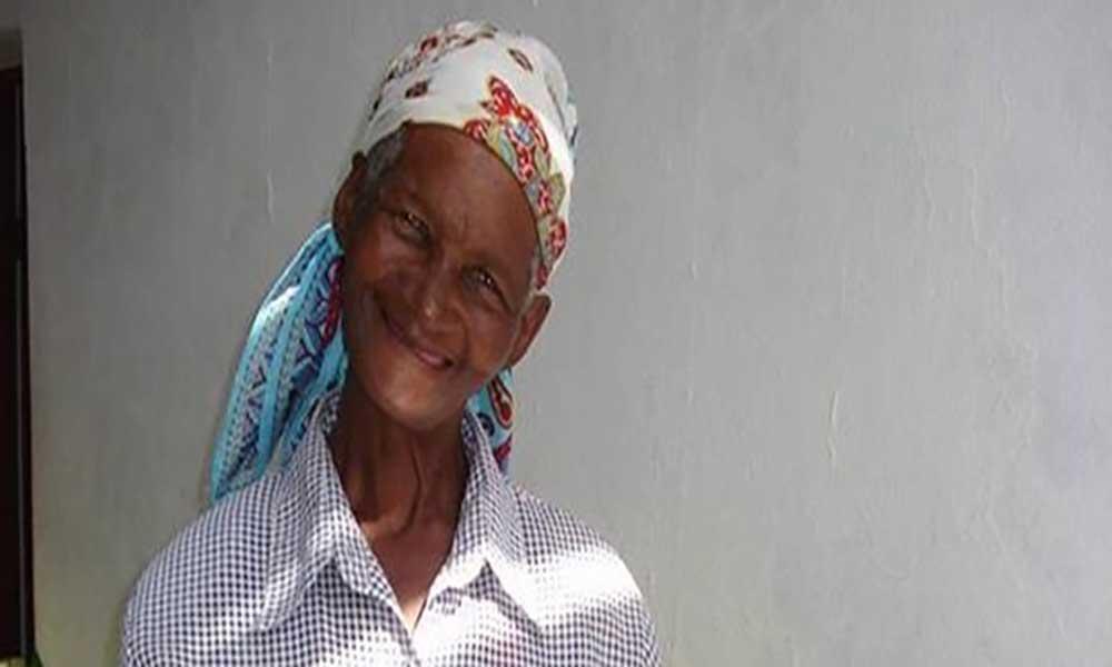 Santa Catarina: Idosa desaparecida há 12 dias
