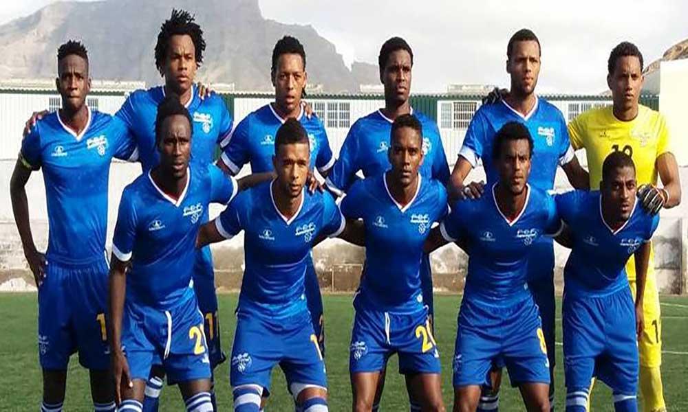 Taça UFOA: Cabo Verde estreia-se a perder