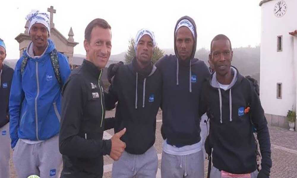 Grand Trail Serra d'Arga: Emicela Team coloca oito atletas no pódio