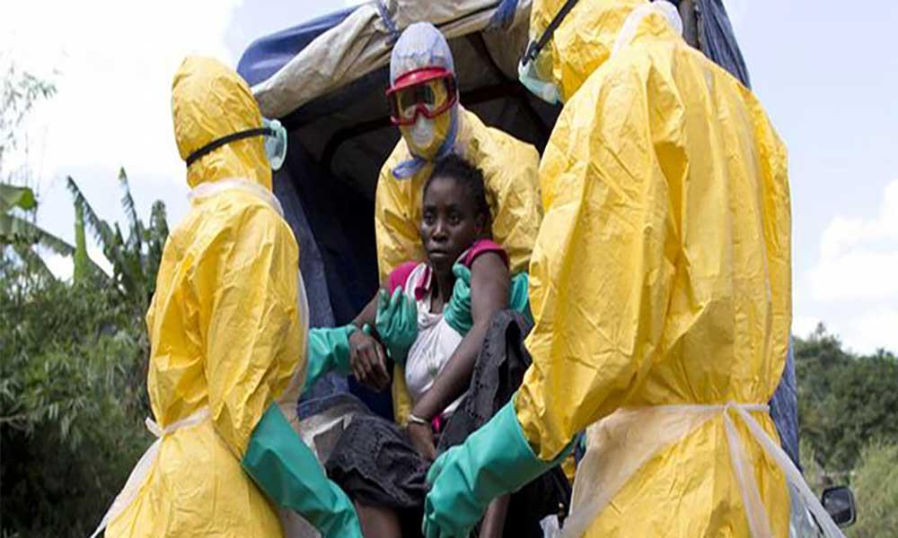 Sistemas de Saúde da África Ocidental têm de ser reforçados