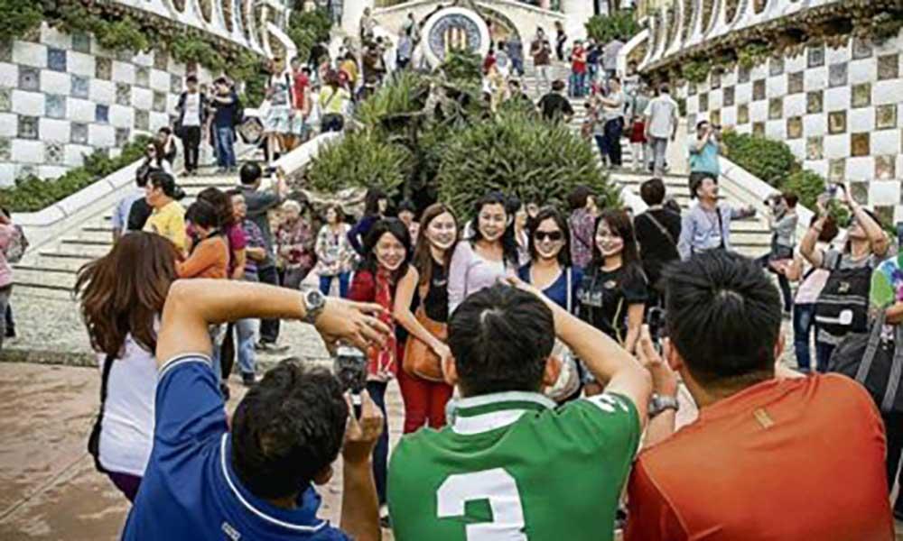 Ásia-Pacífico: Associação defende melhor distribuição do turismo