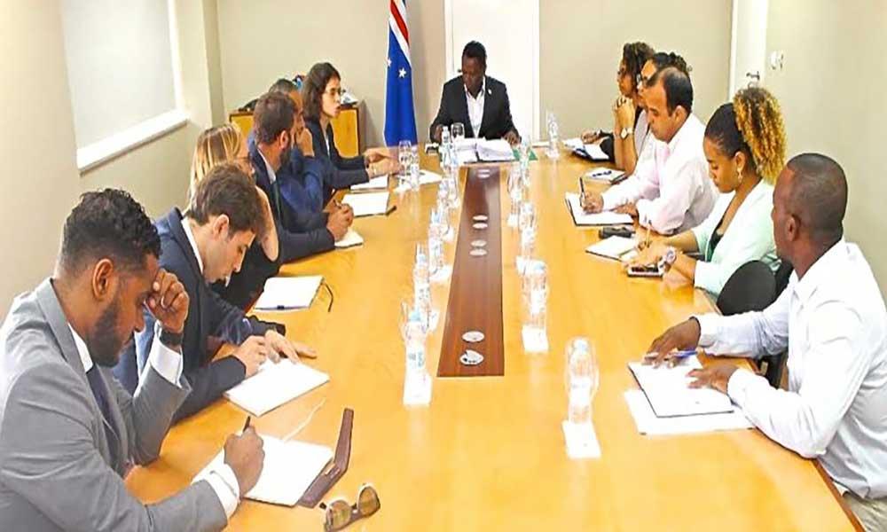 Missão do Banco Mundial avalia sectores da educação e inclusão social em Cabo Verde