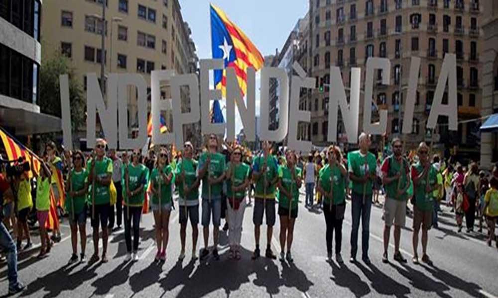 Espanha: Procurador dá instruções à Polícia para impedir referendo na Catalunha