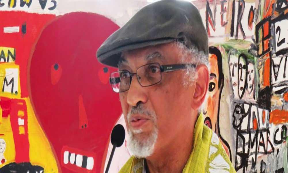 Francisco Fragoso anuncia novo livro que estuda 100 médicos e os seus contributos ao teatro