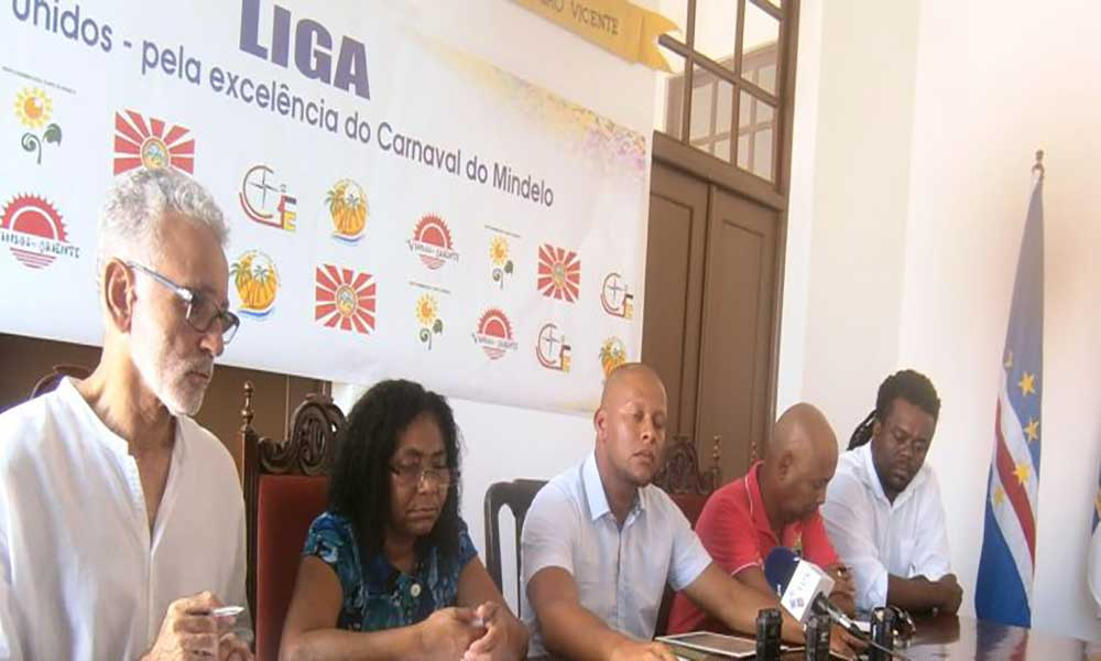 São Vicente: Grupos querem que Ministério de Cultura dobre subvenção ao Carnaval mindelense