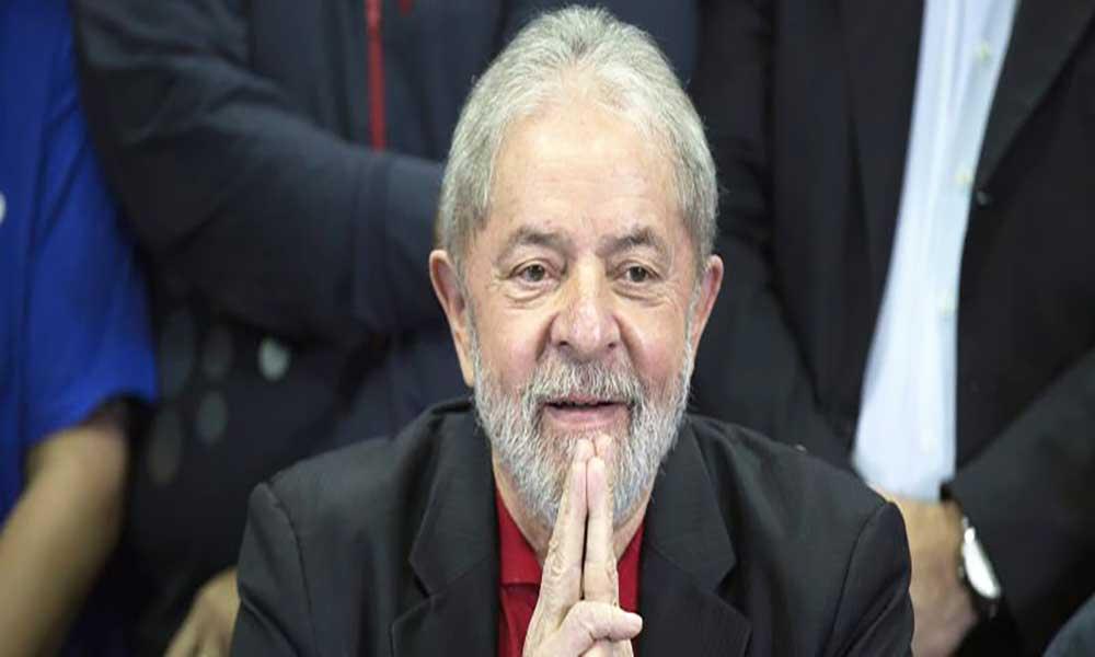 Brasil: Recurso de Lula julgado na segunda-feira