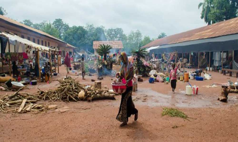 República Centro-Africana: Missão da ONU pede mais 750 soldados