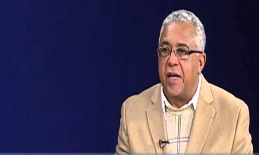 Orlando Bala renuncia à Presidência da Câmara Municipal da Brava