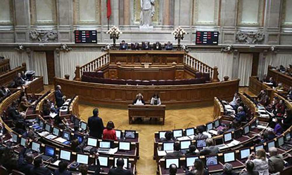 Portugal: Orçamento marca arranque de ano parlamentar, com leis eleitorais à vista