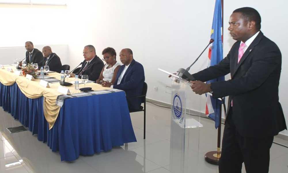 Novos membros do Conselho Consultivo do BCV adoptam interacção com a sociedade como principal missão