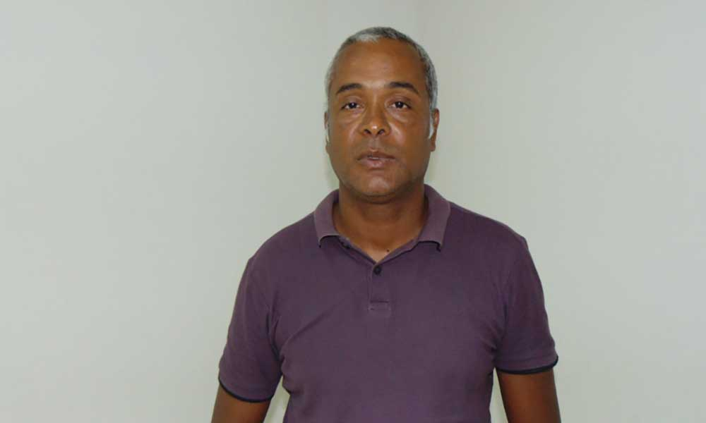 César Lima é o novo presidente da ARFSV