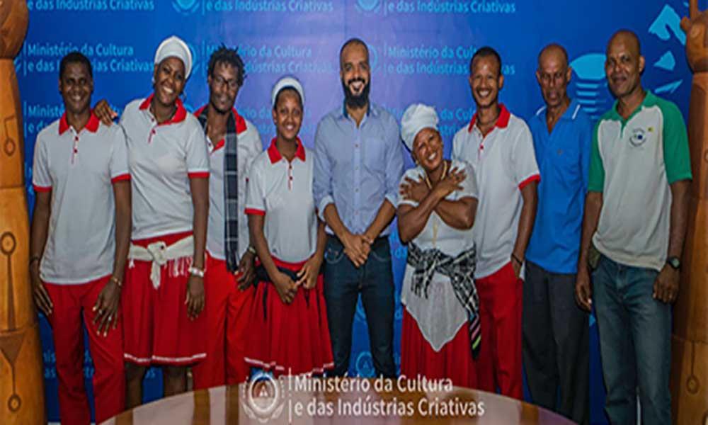 Cabo Verde participa na 29ª Feira Internacional de Artesanato de Lanzarote