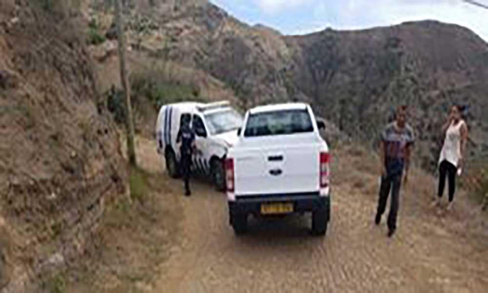 Sem viatura: Polícia na Brava vai à boleia do Ministério da Agricultura