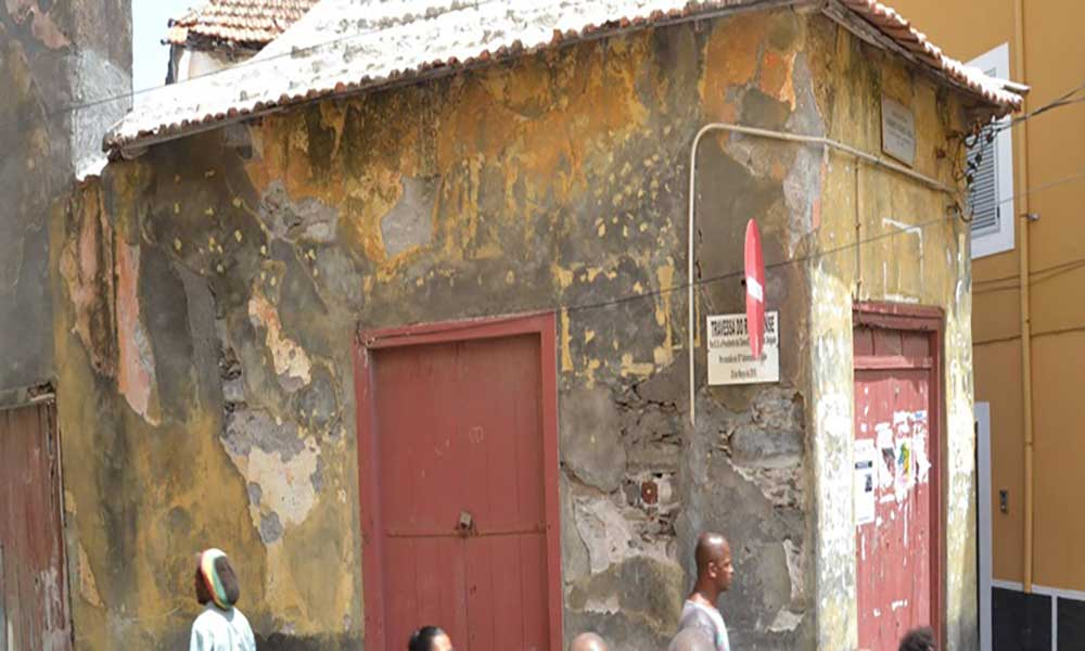 Casa de Roberto Duarte Silva vai ser transformadoem museu