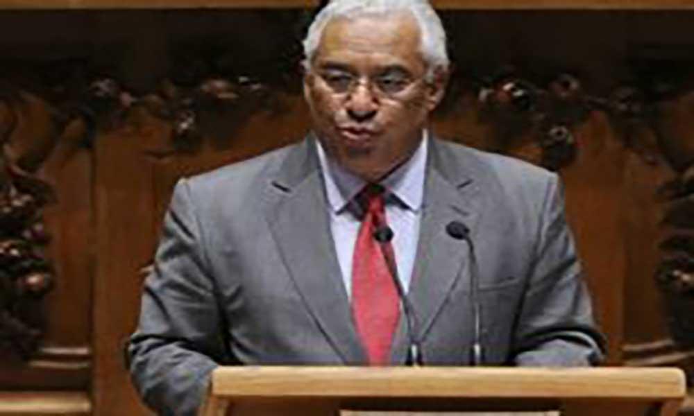 PM de Portugal quer Brasil e Índia no Conselho de Segurança da ONU e português como língua oficial