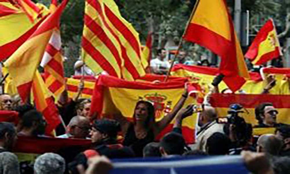 Espanha: Ministério do Interior assume coordenação das forças de segurança