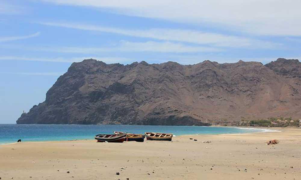 São Vicente: Buscas por pescador desaparecido suspendidas