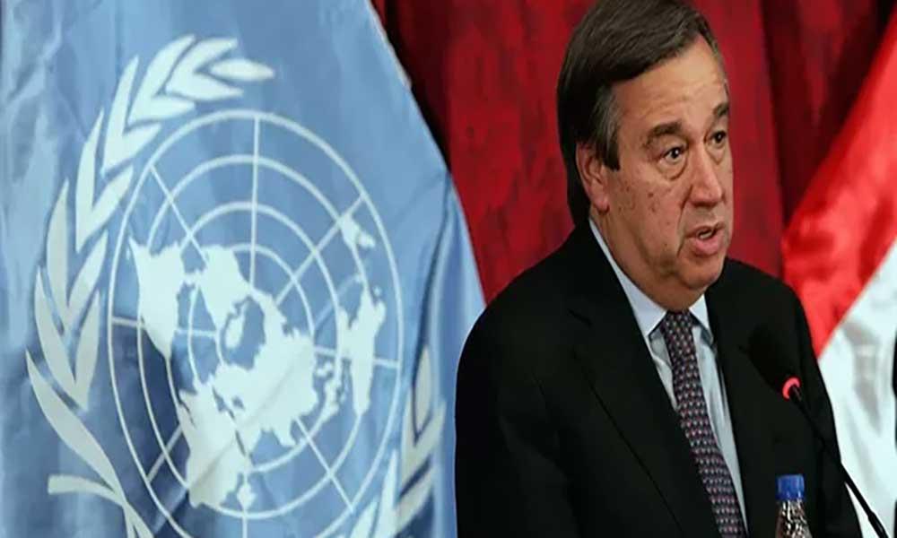 Angola: Secretário-geral da ONU convidado para posse do PR eleito
