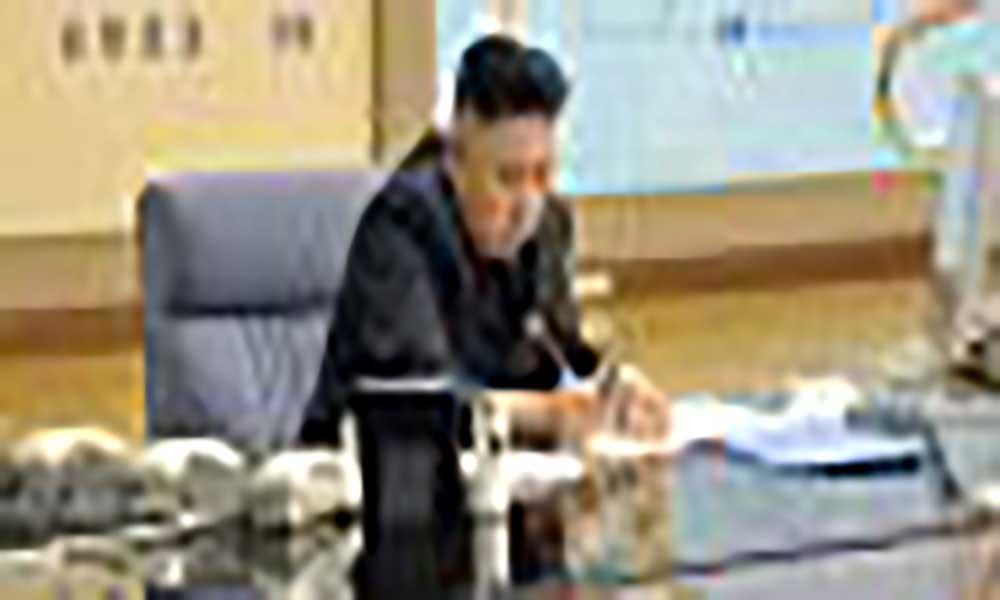 """Kim Jong-un diz que Donald Trump está """"mentalmente perturbado"""""""