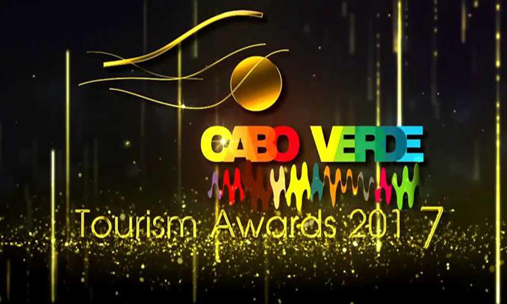 Sábado de Glamour com os Cabo VerdeTourismAwards