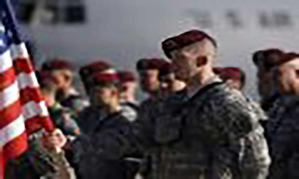EUA e Cabo Verde assinam este domingo novo acordo de cooperação militar