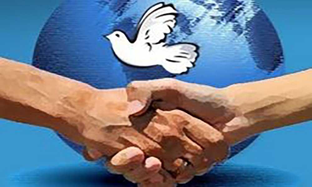 Comissão Nacional de Cabo Verde para UNESCO assinala Dia Mundial da Paz voltado para e emigração