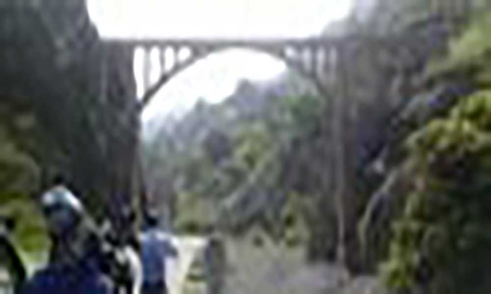 Santo Antão: Ponte-canal vai ser reabilitada em 2018