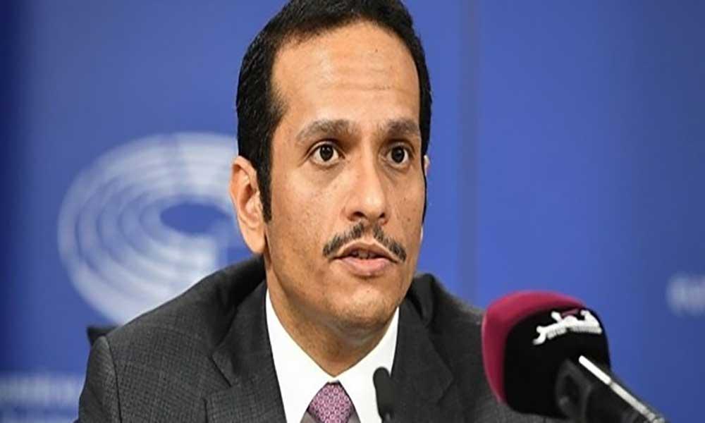 """Qatar denuncia na ONU """"cerco ilegal"""" e tentativa de imposição de """"tutela"""""""