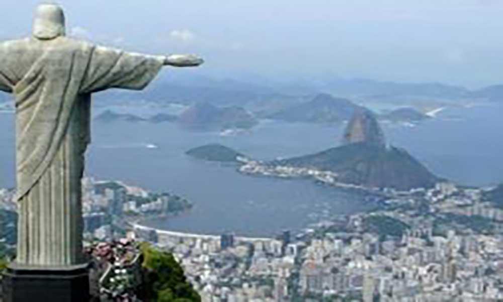 Turismo Rio de Janeiro: Ministério do turismo vai investir 25 milhões de reais para recuperar cidade