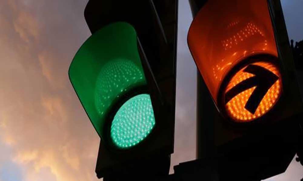 Praia: Semáforos da rotunda de Terra Branca devem voltar a funcionar no decorrer desta semana – vereador