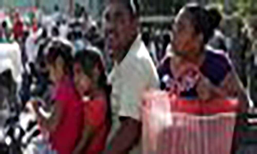 Sismo no México: UNICEF pede protecção para cinco milhões de crianças