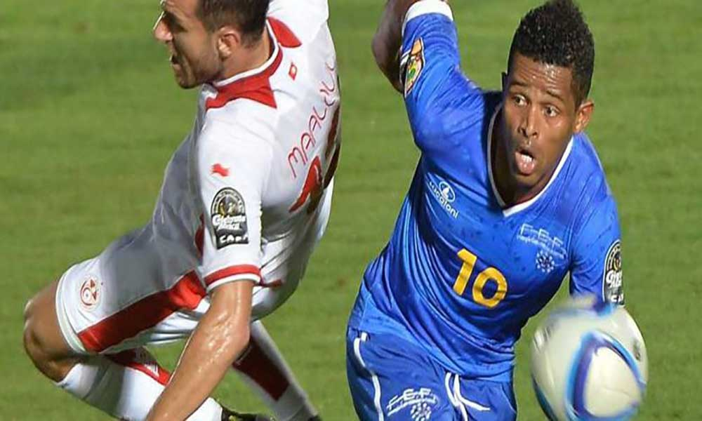 Já se conhece o onze de Cabo Verde contra o Senegal