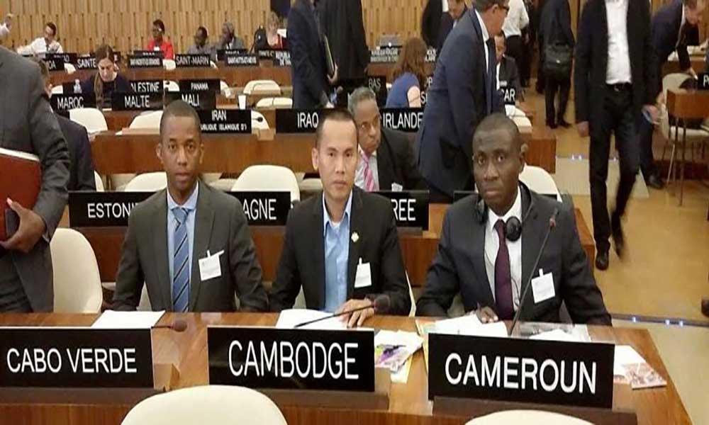 ONAD-CV participa na 6ª Conferência das Partes em Paris