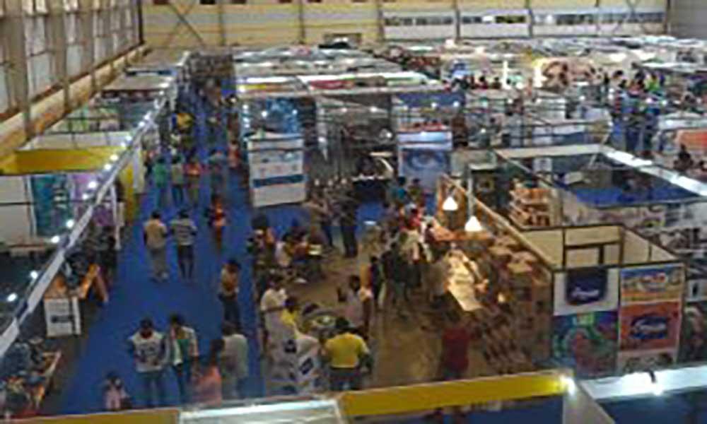 """São Vicente: VIª edição da Expomar arranca sob o lema """"""""Economia azul, um mar de oportunidades"""""""