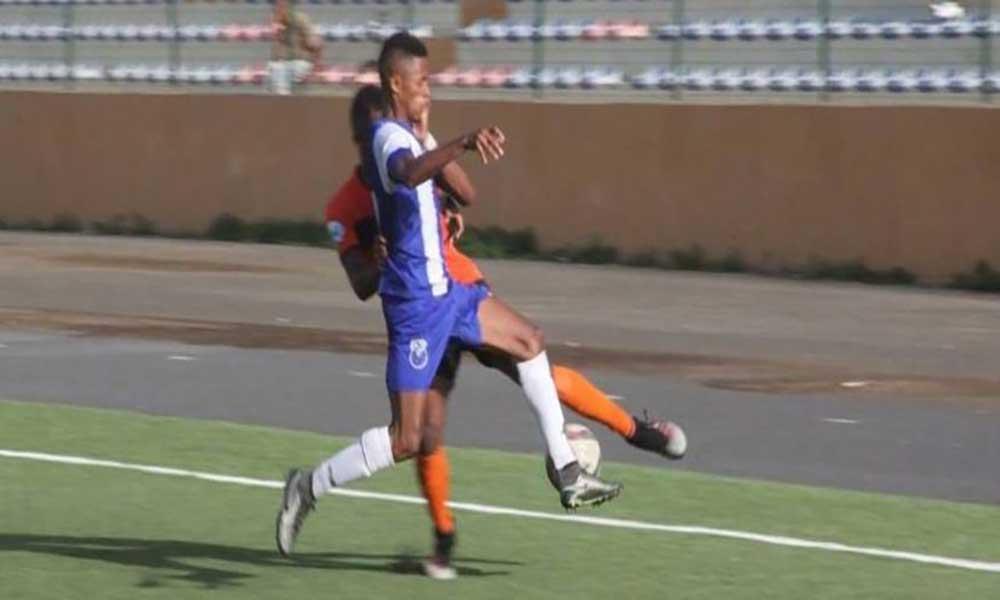 Futebol: Mindelense e Derby disputam Supertaça de São Vicente
