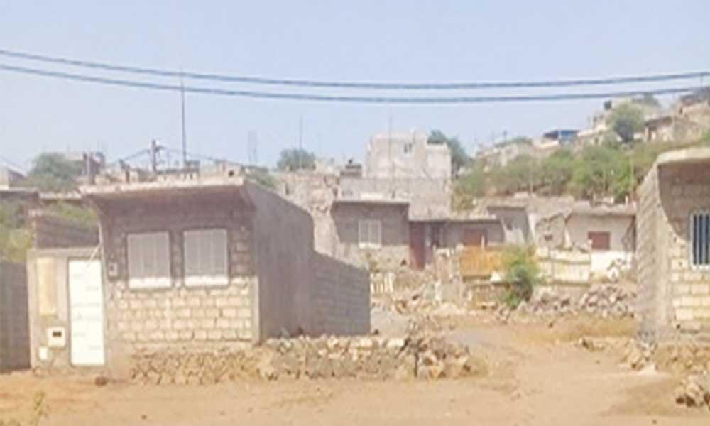 Insegurança na Capital: Onda de assaltos preocupa  moradores de Achada Mato