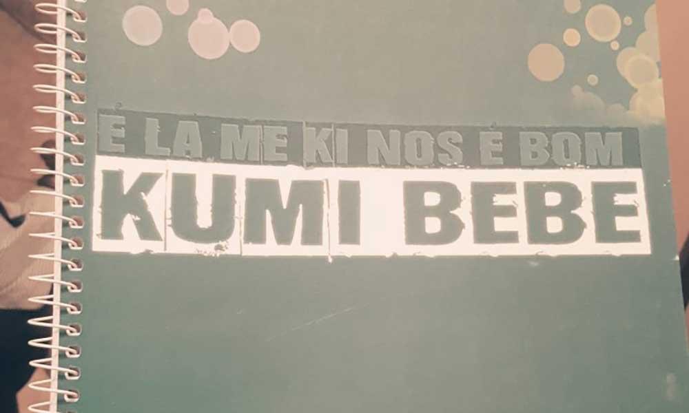 "Cadernos ""Kumi Bebe"" e ""Tudo Pago"" voltam ao mercado"
