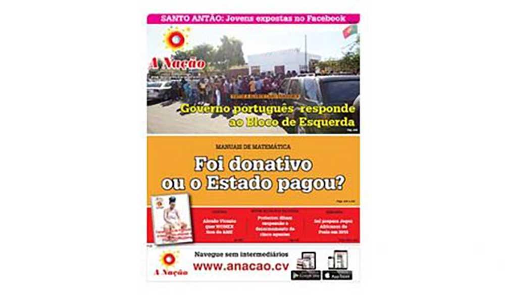 Destaques da edição 529 do Jornal A NAÇÃO