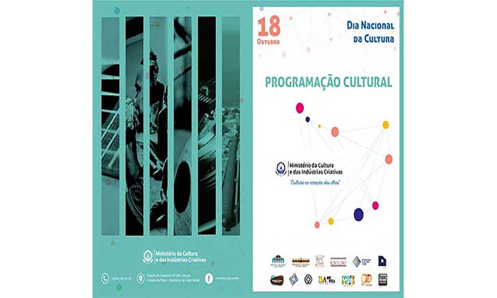 """MCIC assinala Dia Nacional da Cultura e das Comunidades com """"Cultura no coração das ilhas"""""""