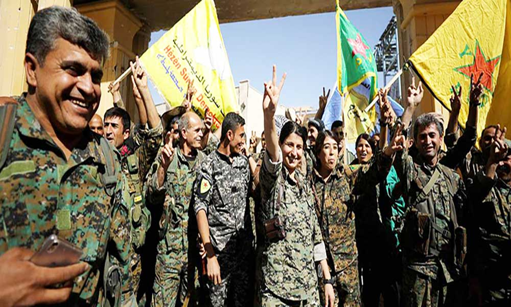 "Síria: Estado Islâmico perde a ""capital"""