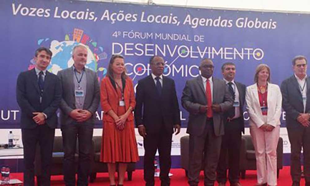 """PM: """"Cabo Verde vai atingir os ODS, mesmo com os riscos políticos que isso possa comportar"""""""