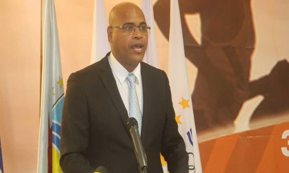 Cabo Verde quer se afirmar no mundo através do desporto