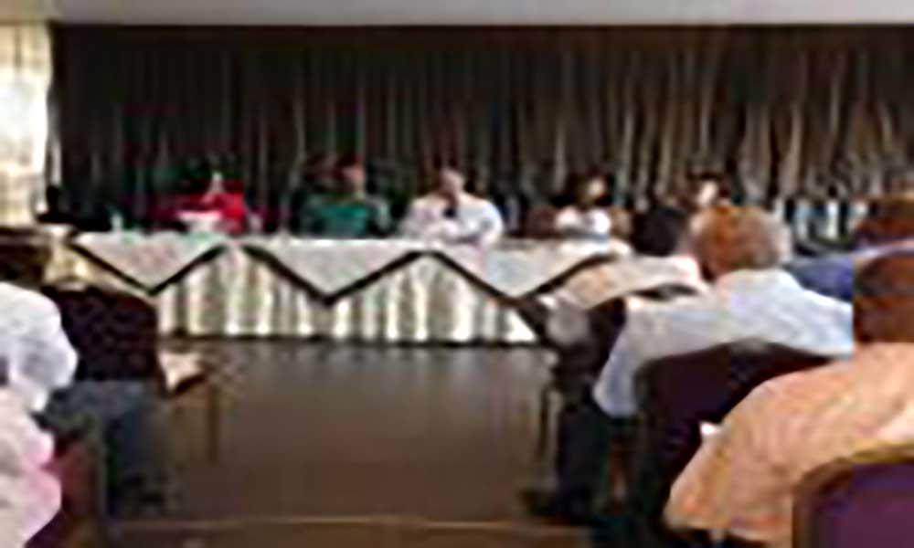 Orçamento e actividades do MpD aprovados durante reunião da Direcção Nacional do partido