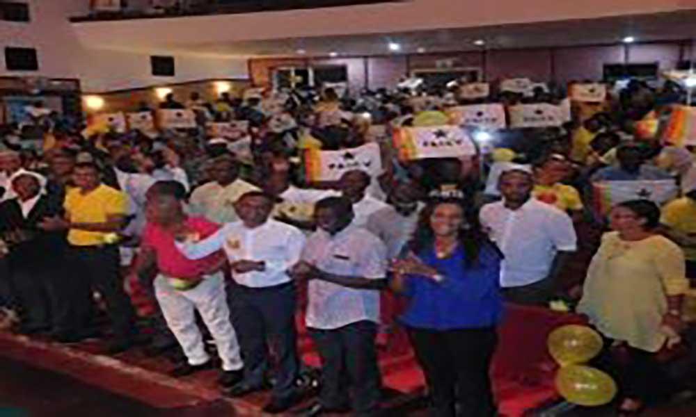 Presidente do PAICV aponta devolução da esperança aos cabo-verdianos como principal desafio do partido