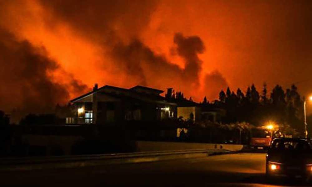 Portugal: Balanço dos incêndios confirma 27 mortos e 51 feridos
